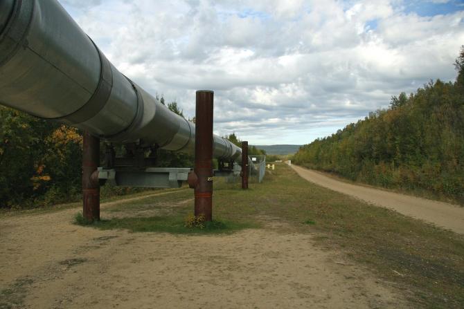 Discuţiile dintre Rusia şi Ucraina privind un nou contract pentru tranzitul gazelor naturale încă sunt în derulare