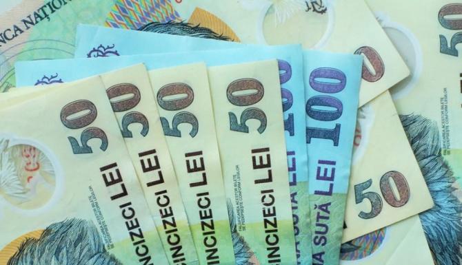 Pentru mai sunt programate împrumuturi de 4 miliarde lei