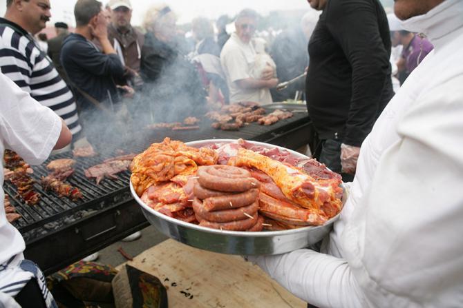 Ziua gusturilor românești