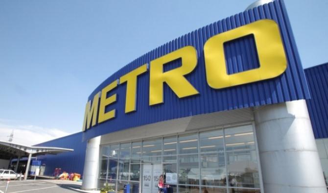 Metro traversează un proces de restructurare