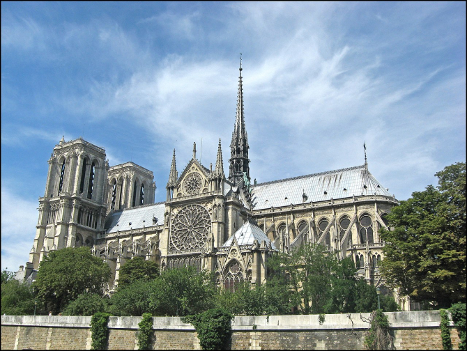 Notre-Dame din Paris