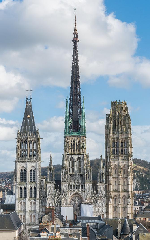 Notre Dame din Rouen
