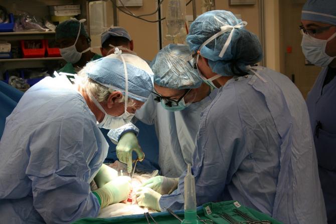 Numărul transplanturilor în China este mai mare decât se credea în 2000