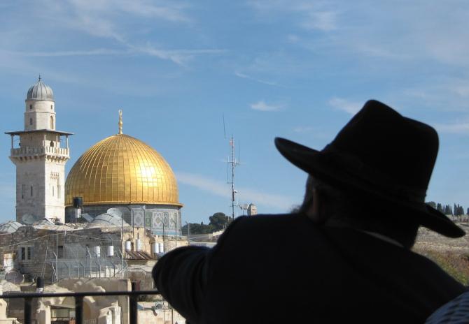 Rabinii din Israel nu văd cu ochi buni Eurovisionul
