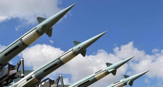 O racheta creată special pentru a proteja populația civilă