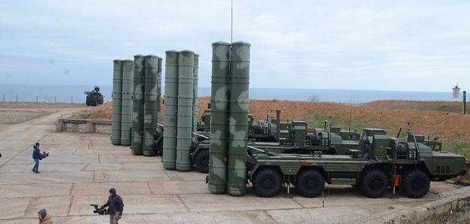 Oficialii turci au explicat de ce au ales rachetele rusești