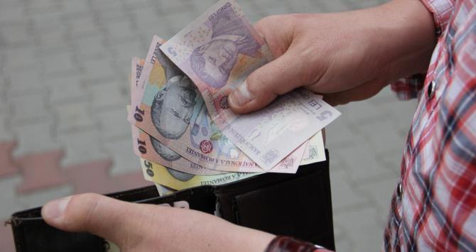 Procedurile sunt simplificate în cazul creanțelor salariale