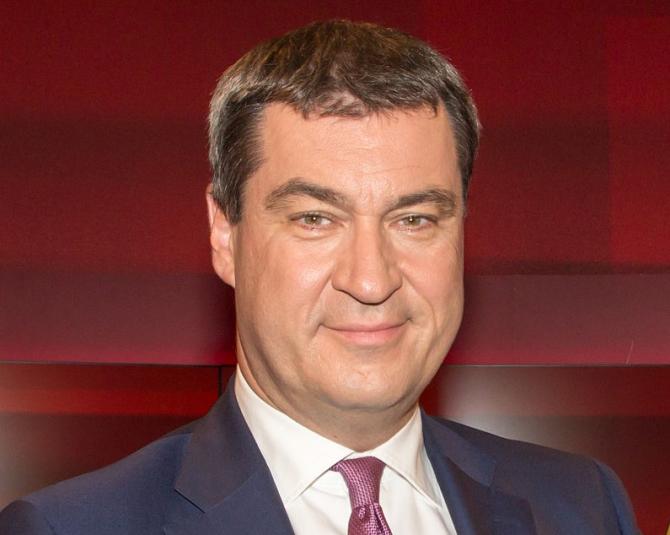 Markus Soeder