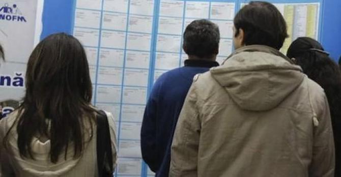 Regiunea Sud-Vest Oltenia este cea mai afectată, cu o prognoză a șomajului pentru anul 2024 de 4,9%