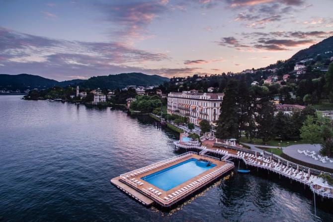 Grand Hotel Villa d'Este