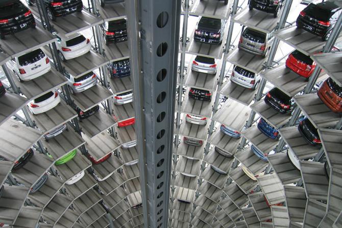 Taxa auto se restituie până la sfârșitul lunii mai