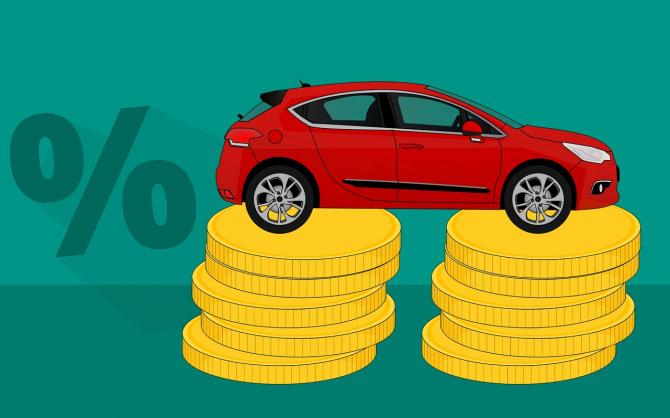 Taxa auto ar urma să fie restituită până pe 30 iunie