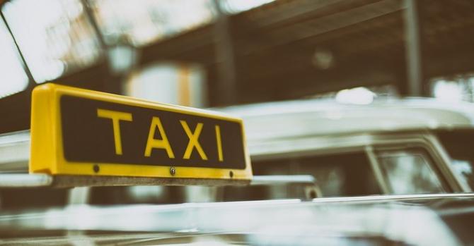 Va fi altă aplicație de taxi