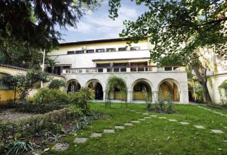 Vila Octavian Goga