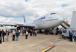 Airbus profită din plin de problemele rivalului Boeing