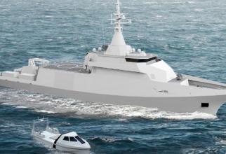 Naval Group și Fincantieri, doi grei ai sectorului