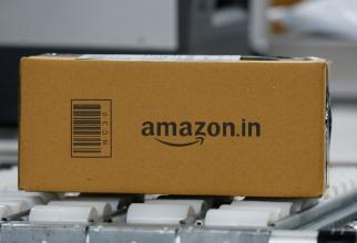 Amazon nu se grăbește