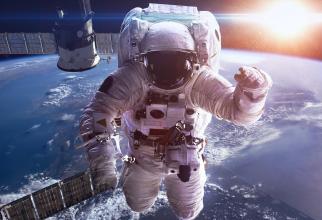 Jessica Meir şi Christina Koch din cadrul agenţiei spaţiale americane NASA au păşit din nou în afara Staţiei Spaţiale Internaţionale (ISS)