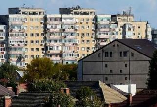 Cele mai multe vânzări de imobile au fost înregistrate, în aprilie, în Bucureşti - 9.365, Ilfov - 3.243 şi Timiş - 3.144.
