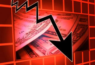 Bursa de Valori București a închis în scădere