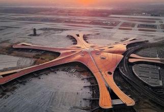 Proiectul poartă semnătura celebrei arhitecte Zara Hadid