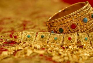 Autorităţile turce lucrează la un plan care ar relaxa normele privind importul de aur