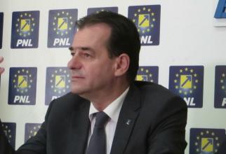 Ludovic Orban a găsit vinovații