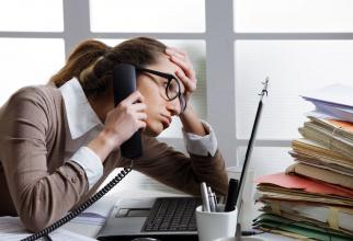 Conditii normale de muncă sunt un drept al fiecăruia