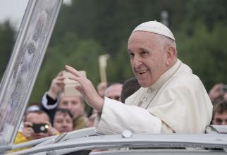 Papa Francisc, primul papă iezuit din istorie, a desemnat un iezuit spaniol în fruntea importantului minister al Economiei de la Vatican