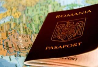 Cu pașaportul prin lume