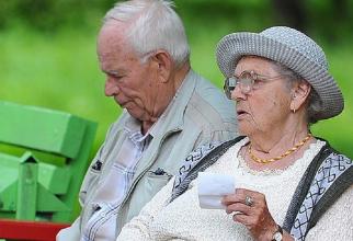Violeta Alexandru a vorbit despre drepturile pensionarilor