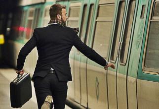 Îți spune inclusiv dacă e aglomerație în tramvai