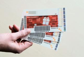 Noi vouchere de 150 de euro pentru copii