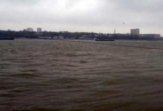 INHGA, despre debitul Dunării. Ce se întâmplă