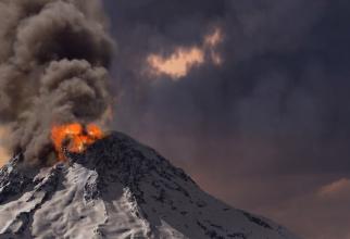 Nimeni nu a anticipat trezirea vulcanului