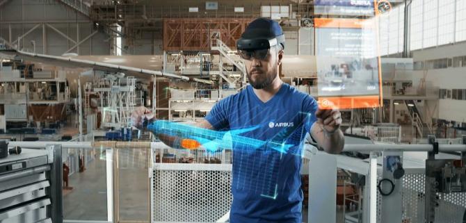 Airbus vrea mai mult și mai bine