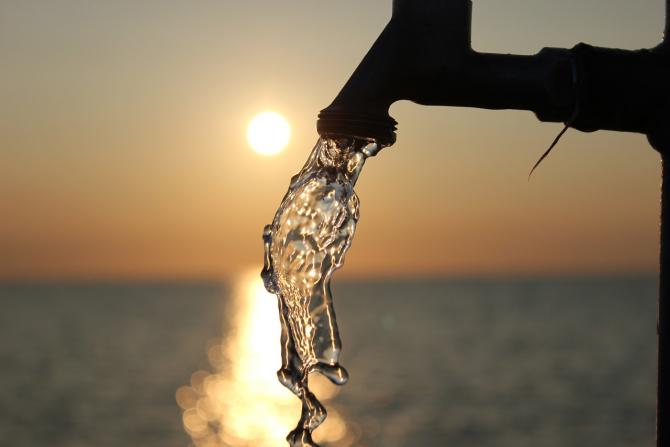 Apa va fi testată de autoritățile locale