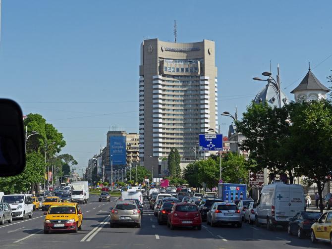 City managerul Bucureștiului vrea autobuze electrice