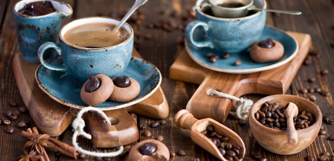 Cafeaua este printre produsele amenințate