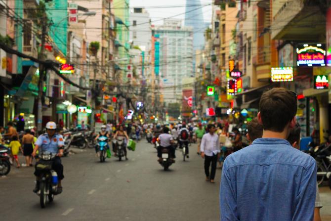 China trebuie să plătească tave vamale mai mari cu 25%