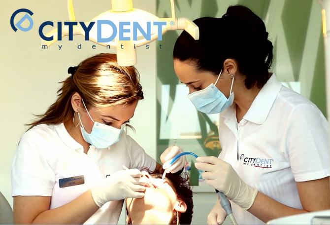Dinții trebuie protejați de șocurile termice