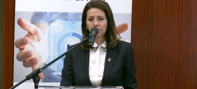 Daniela Șerban