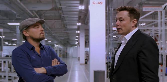 Musk vrea ceva foarte tare!