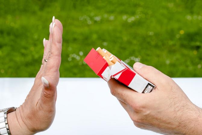 Iniţiativa 2035-Prima Generaţie Fără Tutun a României, pledează pentru o lege mult mai drastica