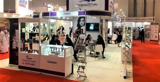 Farmec oferă tot sprijinul viitorului francizat