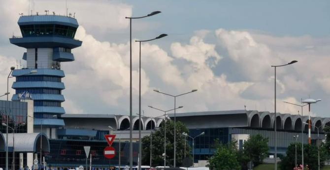Ce trebuie să facă pasagerii care intră în țară pe Aeroportului Internaţional Henri Coandă