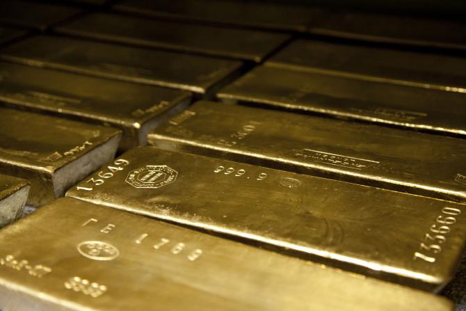 Încă nu se știe ce se va întâmpla cu rezerva de aur a României
