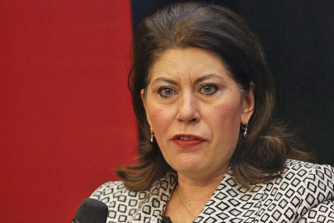 Mirela Călugăreanu, noul șef ANAF