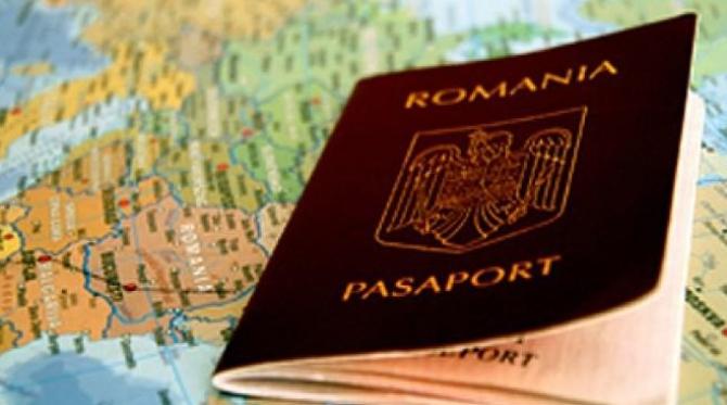 Taxa de pașaport. Unde poate fi plătită din această lună