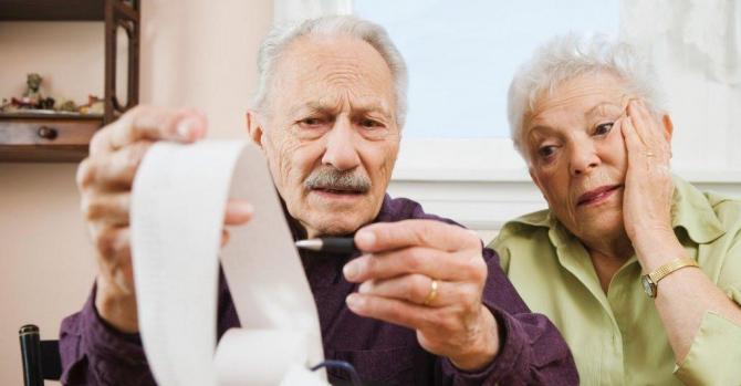 Ce se va întâmpla cu banii pensionarilor
